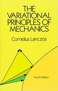 The Variational Principles of Mechanics (Paperback)-cover