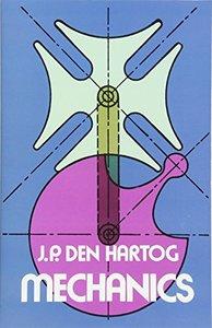 Mechanics (Paperback)-cover