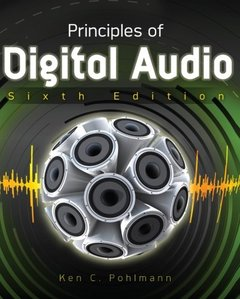 Principles of Digital Audio, 6/e (Paperback)-cover