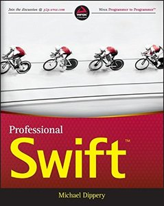 Professional Swift (Paperback)-cover
