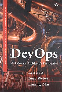 DevOps: A Software Architect's Perspective (Hardcover)-cover