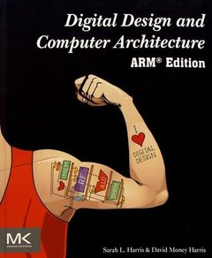 Digital Design and Computer Architecture : ARM Edition (Paperback)