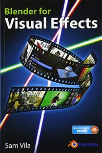Blender for Visual Effects (Paperback)-cover