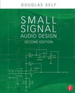 Small Signal Audio Design, 2/e (Paperback)-cover