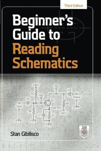Beginner's Guide to Reading Schematics, 3/e (Spiral-bound)-cover