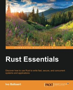 Rust Essentials-cover