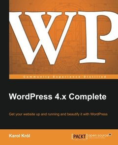 WordPress 4.x Complete-cover