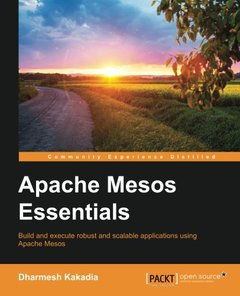 Apache Mesos Essentials (Paperback)