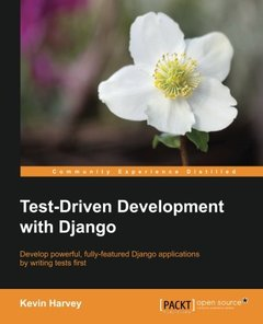 Django Test-Driven Development