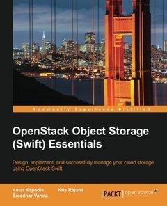 OpenStack Object Storage (Swift) Essentials-cover