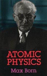 Atomic Physics, 8/e (Paperback)-cover