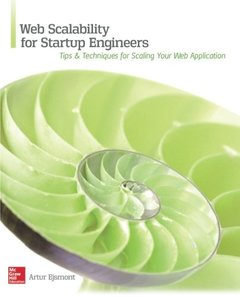 Web Scalability for Startup Engineers (Paperback)-cover