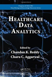 Healthcare Data Analytics (Hardcover)