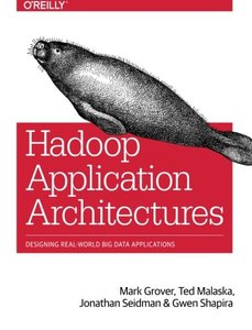 Hadoop Application Architectures (Paperback)-cover