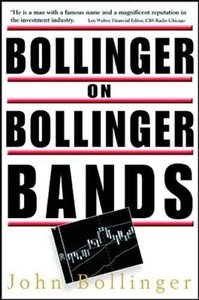 Bollinger on Bollinger Bands (Hardcover)-cover