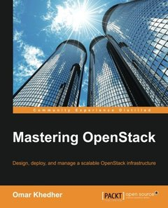 Mastering OpenStack-cover