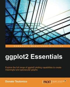 ggplot2 Essentials-cover