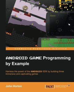 Android Game Programming by Example-cover