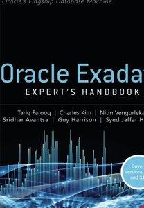 Oracle Exadata Expert's Handbook (Paperback)-cover