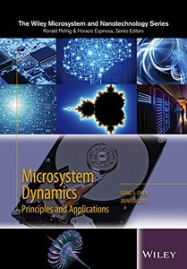 Microsystem Dynamics: Principles and Applications (Microsystem and Nanotechnology Series? ?(ME20)) Hardcover-cover
