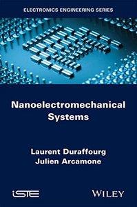 Nanoelectromechanical Systems (Iste) Hardcover