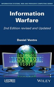 Information Warfare ( Hardcover)2/e-cover