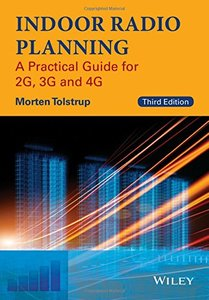 Indoor Radio Planning: A Practical Guide for 2G, 3G and 4G Hardcover-cover