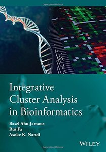 Integrative Cluster Analysis in Bioinformatics( Hardcover)