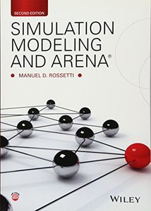 Simulation Modeling and Arena, 2/e-cover