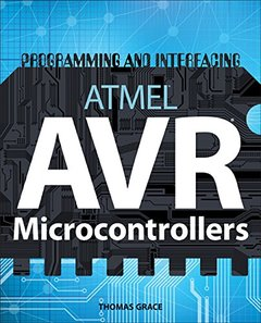 Programming and Interfacing ATMEL's AVRs Paperback-cover