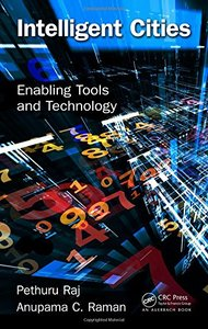 Intelligent Cities: Enabling Tools and Technology Hardcover-cover
