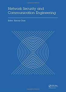Network Security and Communication Engineering Hardcover-cover