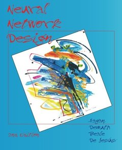Neural Network Design, 2/e (Paperback)-cover