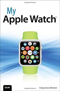 My Apple Watch(Paperback)-cover