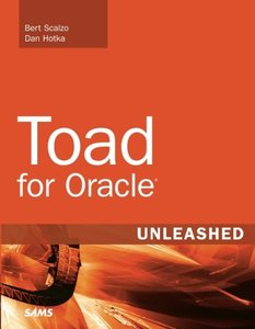 Toad for Oracle Unleashed (Paperback)-cover