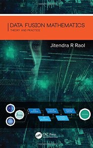 Data Fusion Mathematics: Theory and Practice(Hardcover)-cover