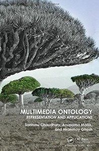 Multimedia Ontology: Representation and Applications Hardcover-cover