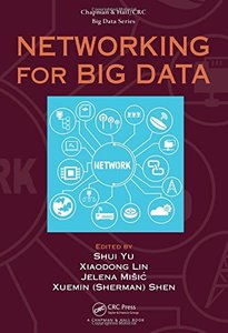 Networking for Big Data (Hardcover)-cover
