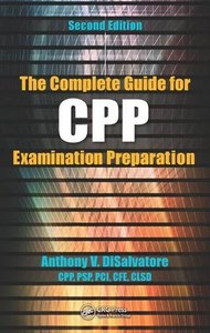 The Complete Guide for CPP Examination Preparation, 2/e(Hardcover)-cover