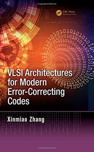 VLSI Architectures for Modern Error-Correcting Codes-cover