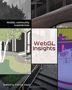 WebGL Insights (Hardcover)-cover