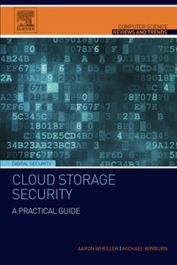 Cloud Storage Security: A Practical Guide(Paperback)