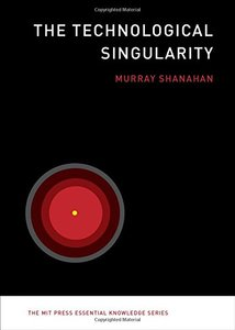 The Technological Singularity (Paperback)-cover