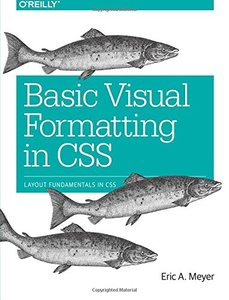 Basic Visual Formatting in CSS: Layout Fundamentals in CSS(Paperback)-cover
