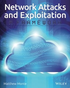 Network Attacks and Exploitation: A Framework (Paperback)-cover