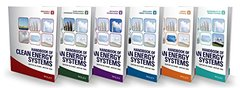 Handbook of Clean Energy Systems, 6 Volume Set(Hardcover)-cover