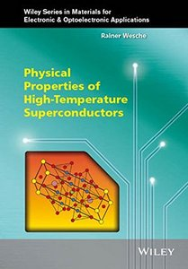 Physical Properties of High-Temperature Superconductors(Hardcover)
