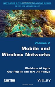 Wireless and Mobile Networks(Hardcover)-cover