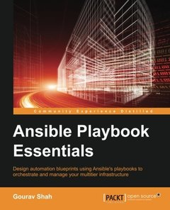 Ansible Playbook Essentials (Paperback)