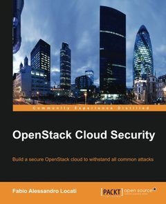 OpenStack Cloud Security-cover